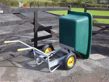 Stable Equipment